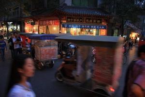 Muslin Quarter, Xi'an